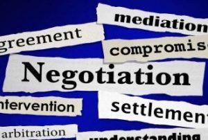Mediation Arbitration